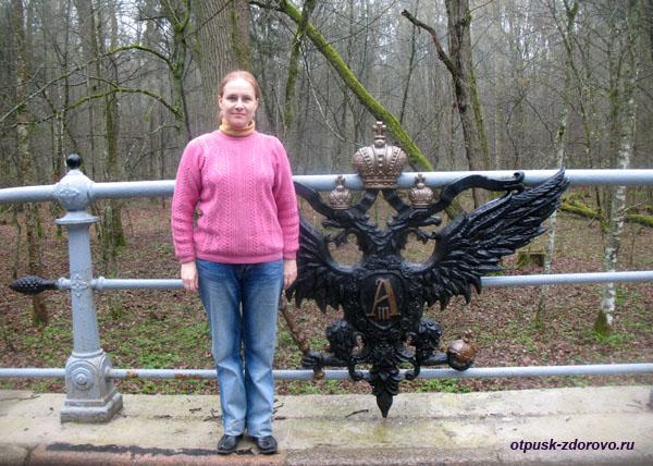 Мосты царской дороги. Экскурсия по Беловежской Пуще, Беларусь