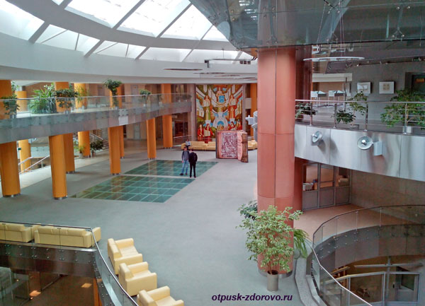 Белорусская национальная библиотека, Минск