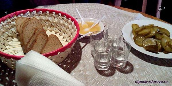 Белорусская закуска к самогону, Дудутки, Беларусь