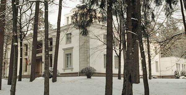 История Беловежской Пущи, Беларусь