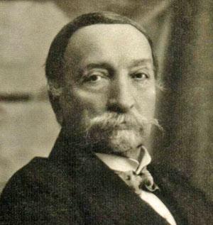 Эдвард Войнилович, строитель Красного костела в Минске