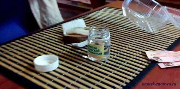 Напиток Пущанский оригинальный (самогон). Музей народного быта и старинных технологий в Беловежской Пуще