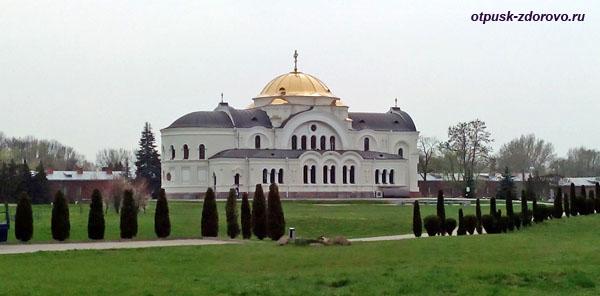 Свято-Николаевский храм, Брестская Крепость, Беларусь
