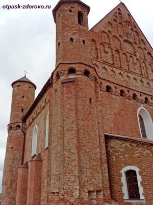 Сынковичи. Церковь святого архангела Михаила