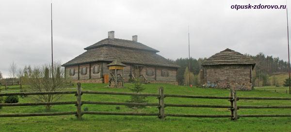 Тадеуш Костюшко, Музей-Усадьба в Коссово, Беларусь