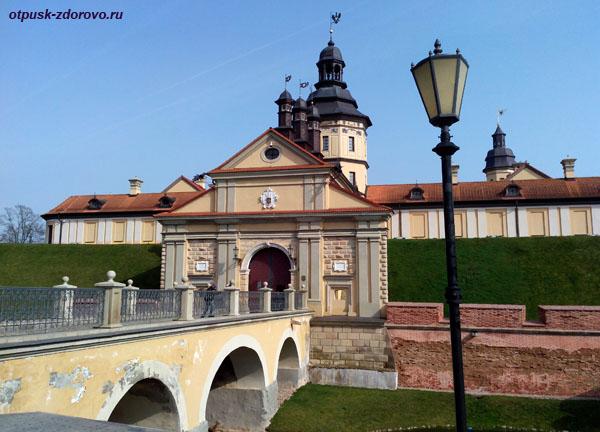 Несвижский Замок Радзивиллов, Беларусь
