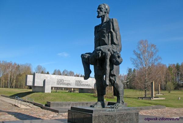 Памятник в беларуси 186 памятники из гранита размеры алчевск