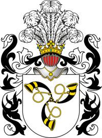 Герб рода Радзивиллов
