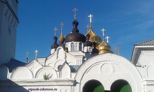 Богоявленско-Анастасиин монастырь, Кострома