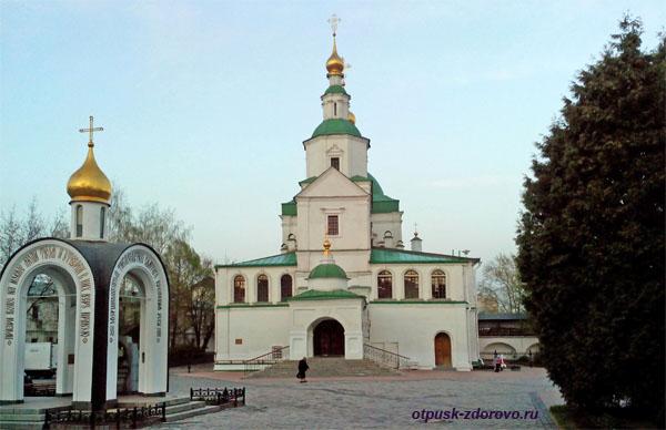 Храм Святых Отцов Семи Вселенских Соборов, Свято-Даниловский монастырь в Москве