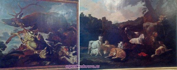 Историко-художественный музей, Серпухов