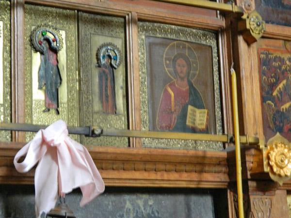 Старообрядческая церковь Покрова Пресвятой Богородицы, Серпухов