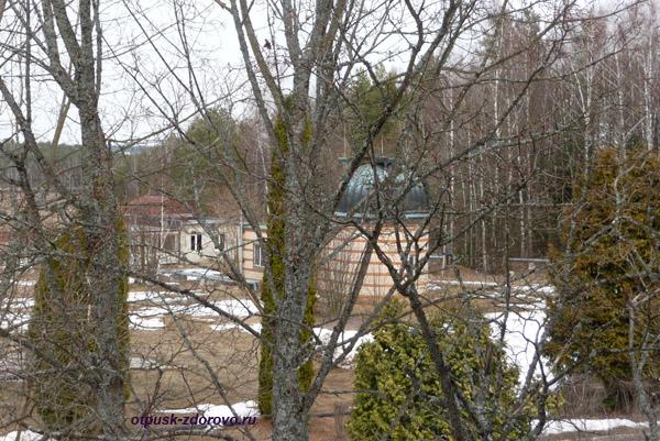 Звенигородская обсерватория