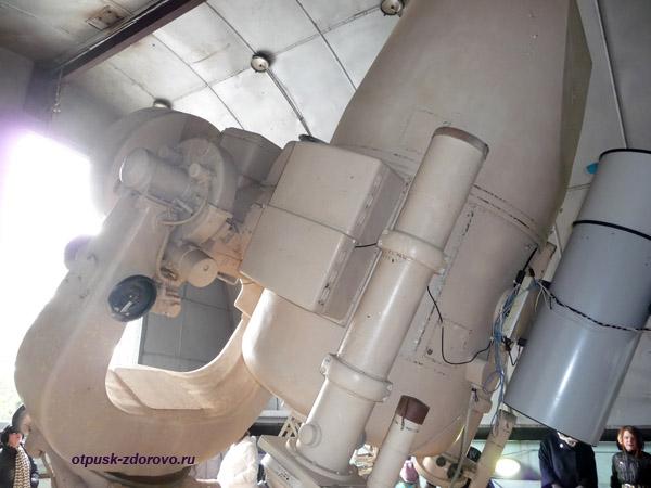 ВАУ - высокочастотная астрономическая установка