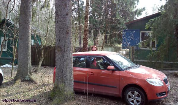 Звенигородская обсерватория как добраться, парковка