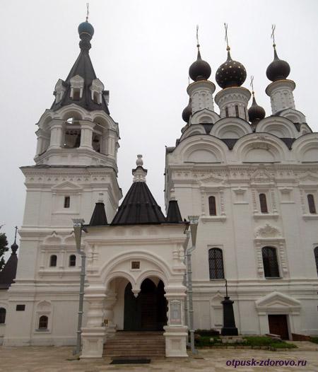 Благовещенский монастырь в Муроме