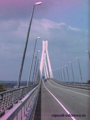 Мост через Оку в Муроме