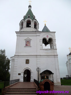 Покровский собор, Муром