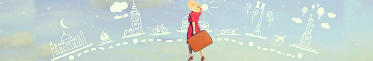 Отпуск - это здорово! Авторский сайт о путешествиях