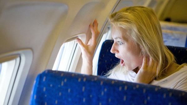 Боюсь летать на самолете! Что делать