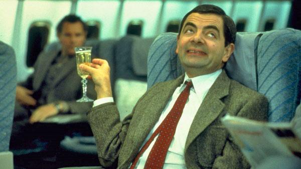 Нет алкоголю! Боюсь летать на самолете! Что делать
