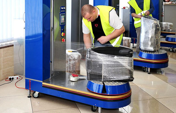 Как перевозить багаж в самолете. Нормы, Правила, Советы. Упаковка багажа