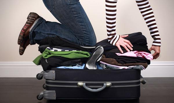 Как упаковать багаж в самолет, чтобы снизить риск его утери