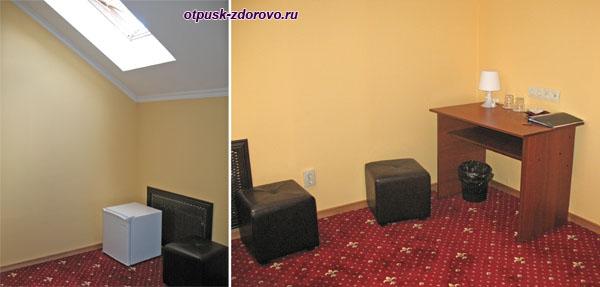 Отель Давыдов Инн, Казань