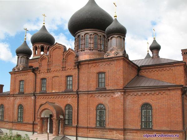 Старообрядческая церковь Казани