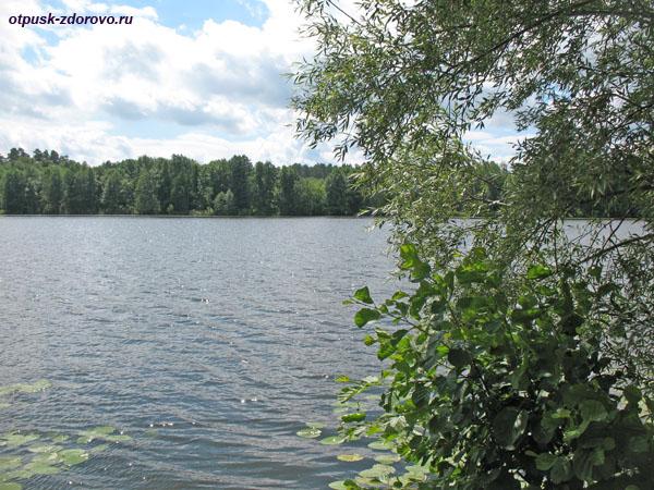 Сумское (Раифское) озеро, Казань