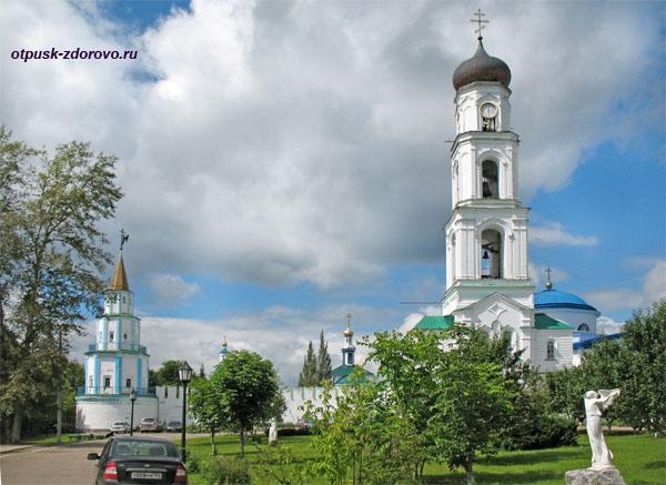 Раифы, Казань