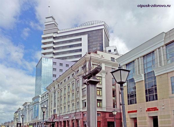 Гранд Отель, Казань