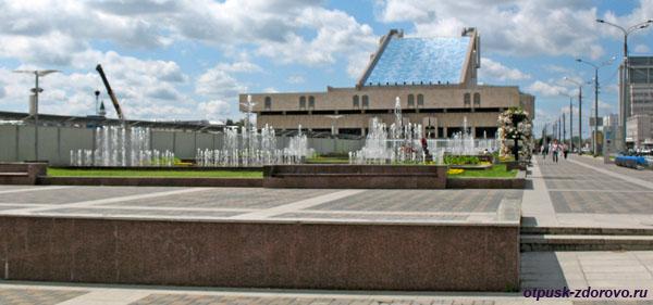 Татарский театр имени Камала, Казань