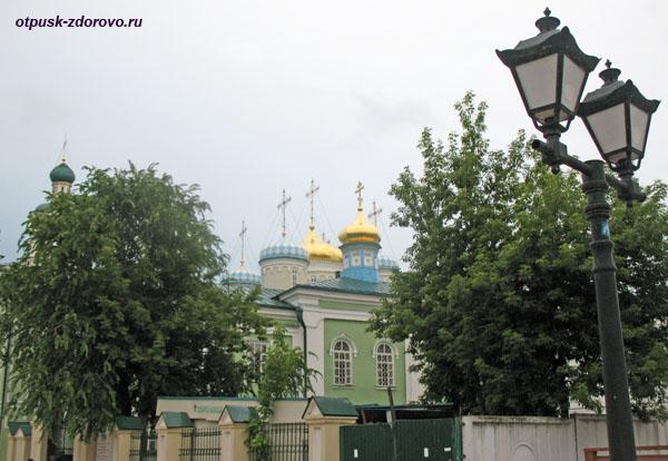 Никольский кафедральный собор, Казань