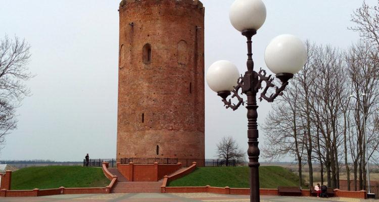 Каменецкая Башня или Белая Вежа