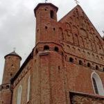 Чудеса в церкви Святого Михаила деревни Сынковичи