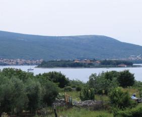 Остров Крк, Хорватия
