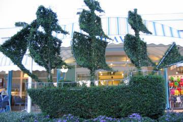 Пореч, Хорватия. Отель Plavi, Зеленая Лагуна