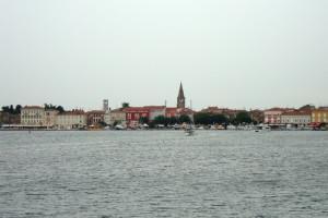 Пореч, Хорватия