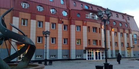 Уральский Арбат - улица Вайнера в Екатеринбурге