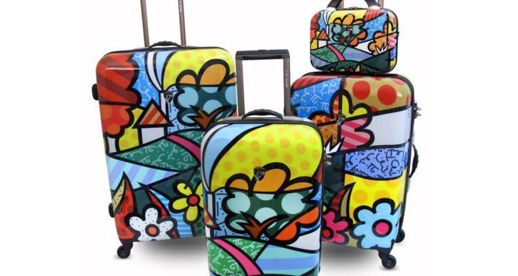 стрейч для чемодана