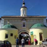 Свято-Пафнутьев Боровский монастырь — место встречи с душой