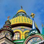 Вселенский Храм в Казани: сможет ли он объединить народы