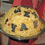 Как приготовить чак-чак: домашний рецепт казанского музея