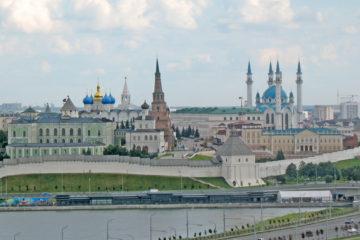 Религия в Казани