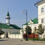 Старотатарская слобода в Казани: как добраться до истории