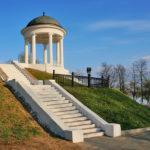 Кострома: достопримечательности города для самостоятельной экскурсии