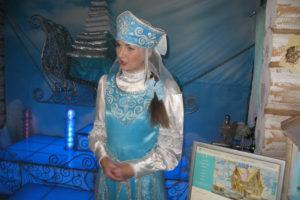 Терем Снегурочки, Кострома