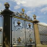 Летний Сад. Красивый парк или где погулять в Санкт-Петербурге
