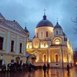 Покровский монастырь в Москве: Матрона, Матронушка Московская